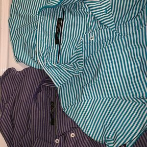 Men's polo size small shirts